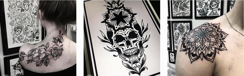 Get Ink Done Best Tattoo Studios In Minsk